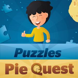 PieQuest Puzzles