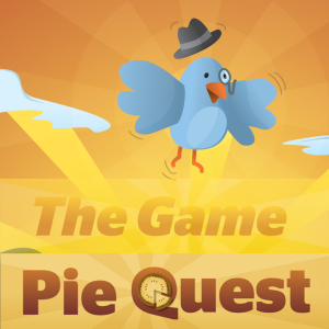 PieQuest The Game